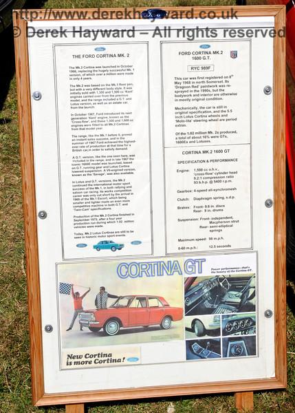 Vintage Transport Weekend, Horsted Keynes.  08.08.2015   13544