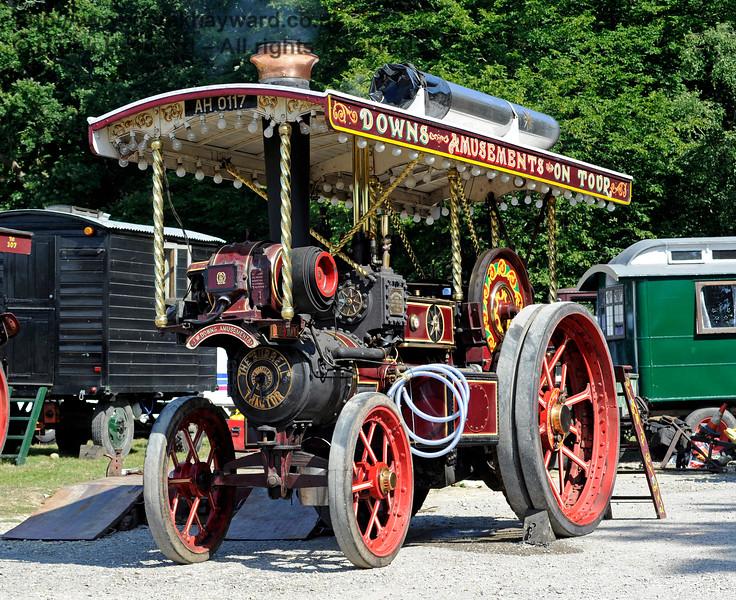 Vintage Transport Weekend, Horsted Keynes.  08.08.2015     11802