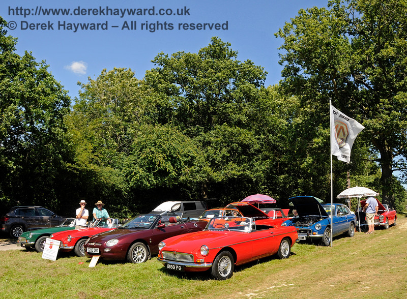 Vintage Transport Weekend, Horsted Keynes.  09.08.2015   13592