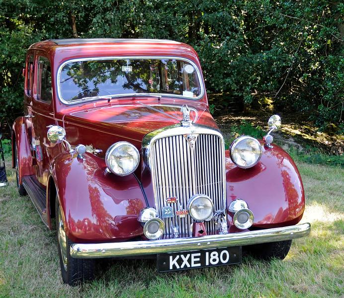 Vintage Transport Weekend, Horsted Keynes.  09.08.2015   13595