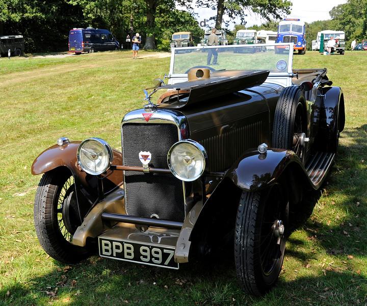 Vintage Transport Weekend, Horsted Keynes.  08.08.2015   13526