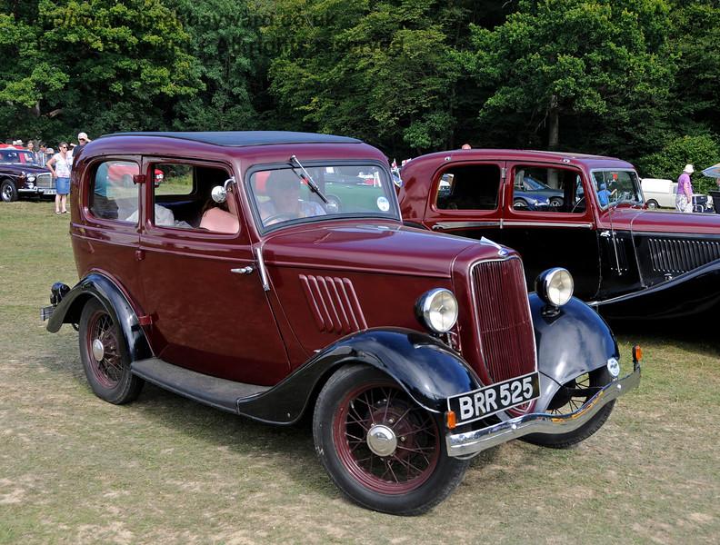 Vintage Transport Weekend, Horsted Keynes.  09.08.2015   13703