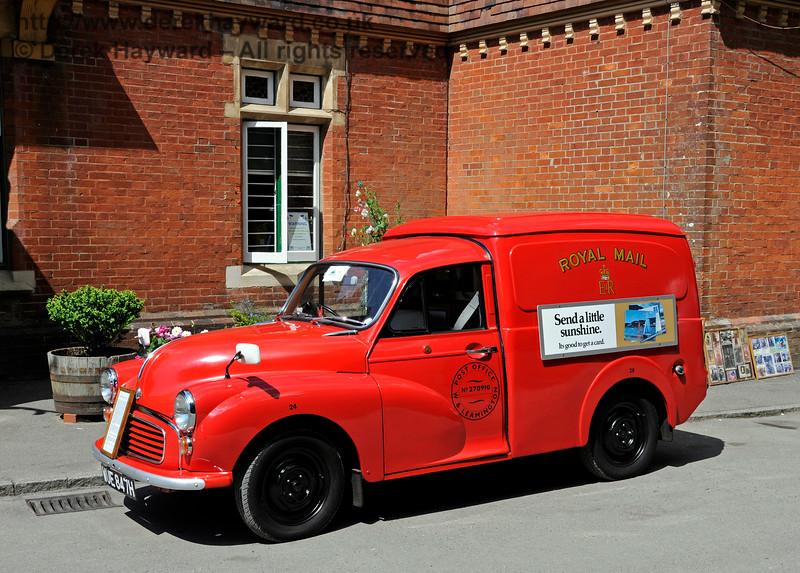 Vintage Transport Weekend, Horsted Keynes.  08.08.2015   13458