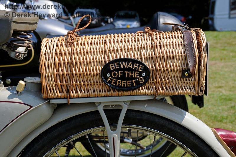 Vintage Transport Weekend, Horsted Keynes.  08.08.2015   13557