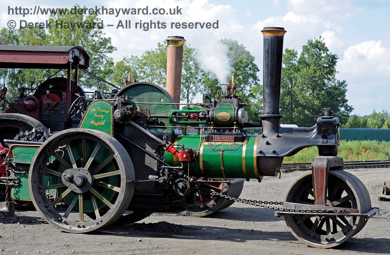 Vintage Transport Weekend, Horsted Keynes.  08.08.2015    11842