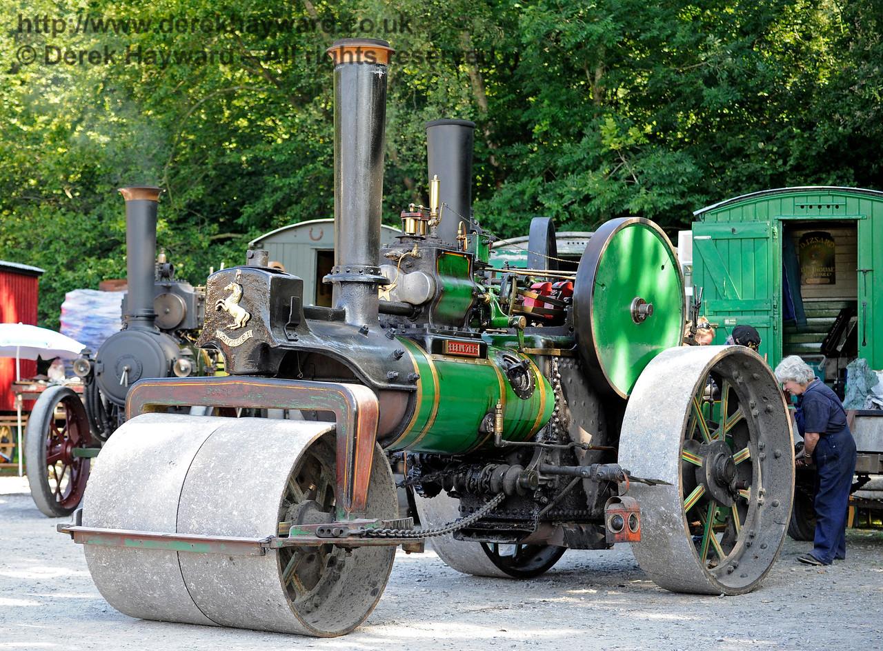 Vintage Transport Weekend, Horsted Keynes.  08.08.2015   11799