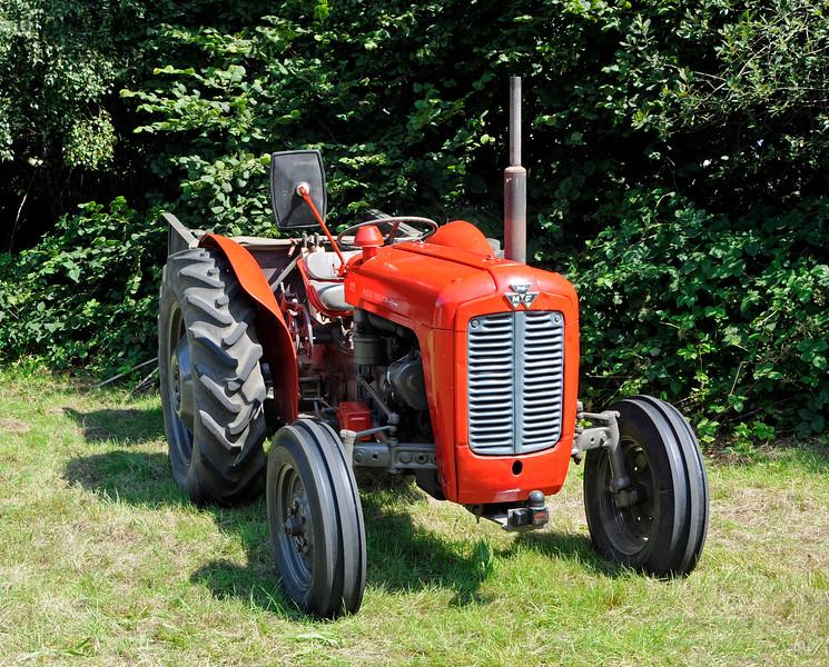 Vintage Transport Weekend, Horsted Keynes.  08.08.2015   13531