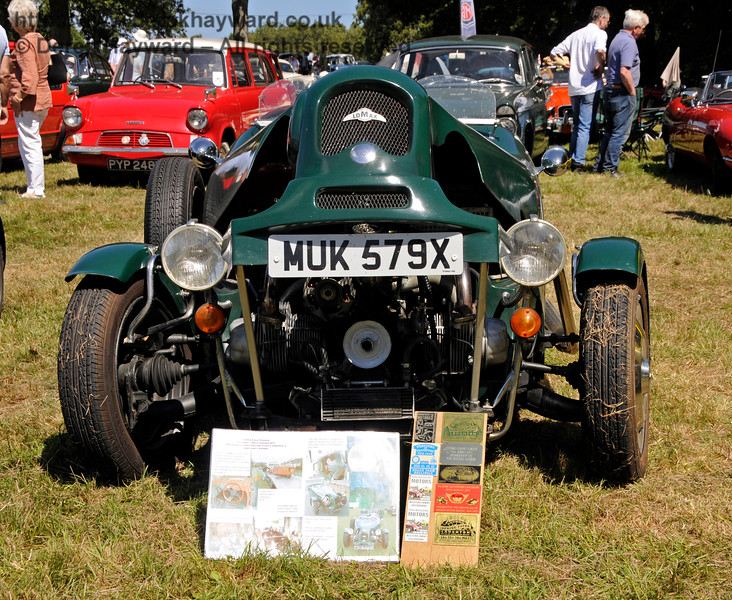 Vintage Transport Weekend, Horsted Keynes.  09.08.2015   13604