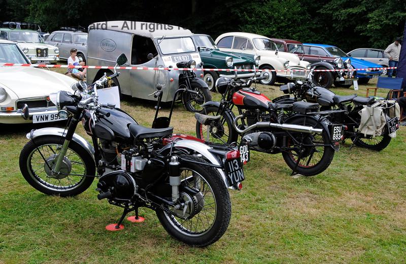 Vintage Transport Weekend, Horsted Keynes, 13.08.2016  15995