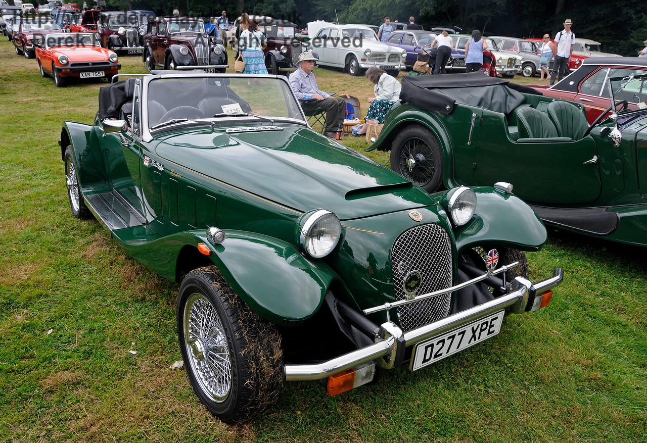 Vintage Transport Weekend, Horsted Keynes, 13.08.2016  16030