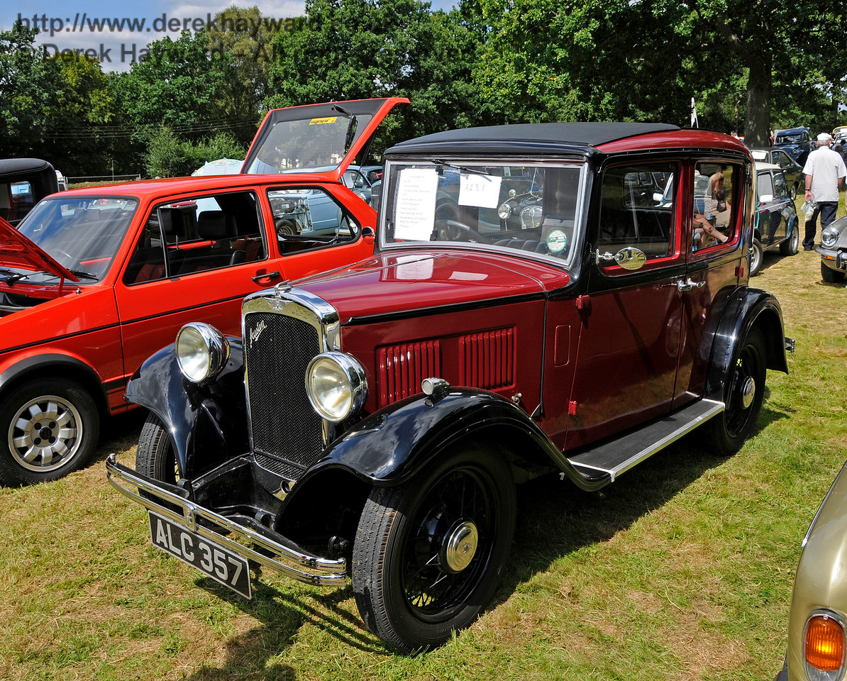 Vintage Transport Weekend, Horsted Keynes, 14.08.2016  16168