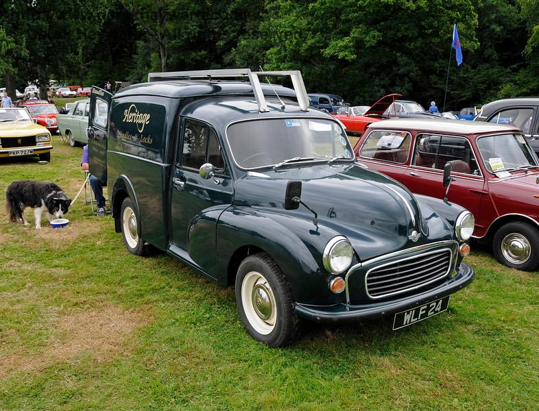 Vintage Transport Weekend, Horsted Keynes, 13.08.2016  16023