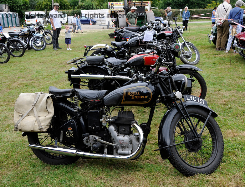 Vintage Transport Weekend, Horsted Keynes, 13.08.2016  15996