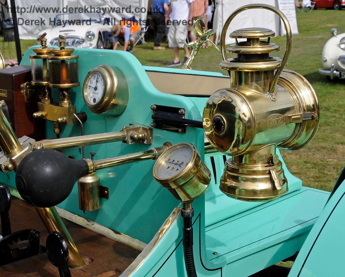 Vintage Transport Weekend, Horsted Keynes, 14.08.2016  16074