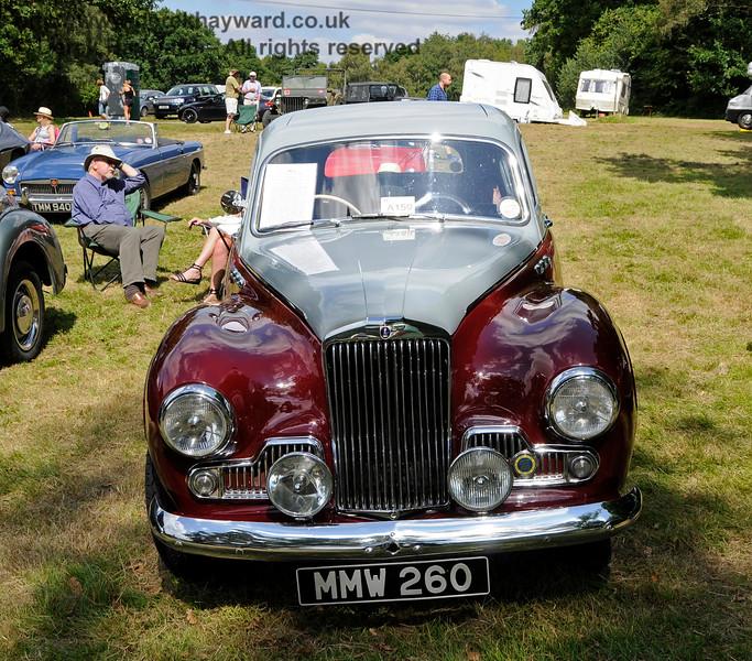Vintage Transport Weekend, Horsted Keynes, 14.08.2016  16156