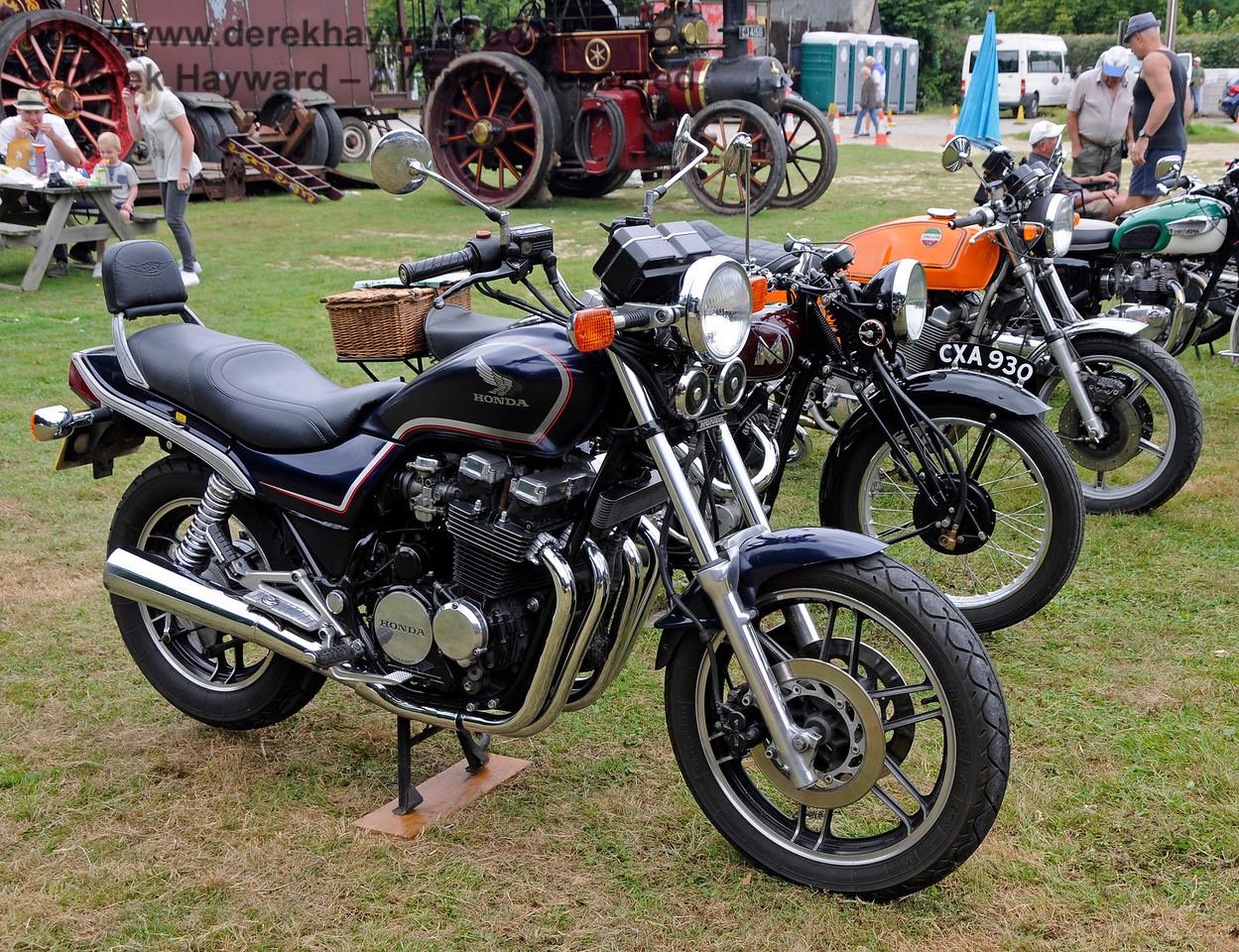 Vintage Transport Weekend, Horsted Keynes, 13.08.2016  15997
