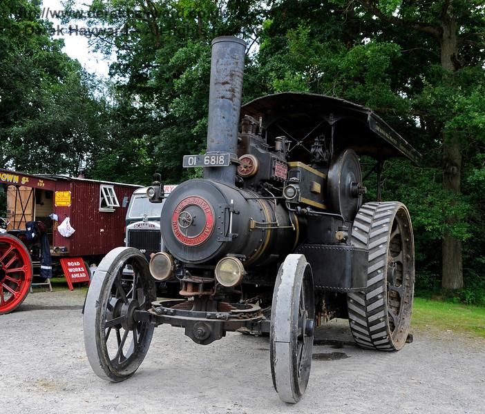 Vintage Transport Weekend, Horsted Keynes, 13.08.2016  15983