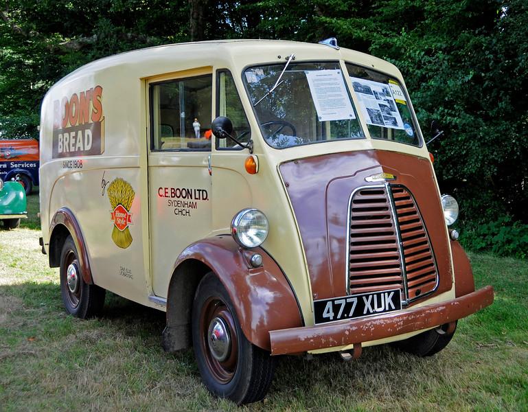 Vintage Transport Weekend, Horsted Keynes, 14.08.2016  16116