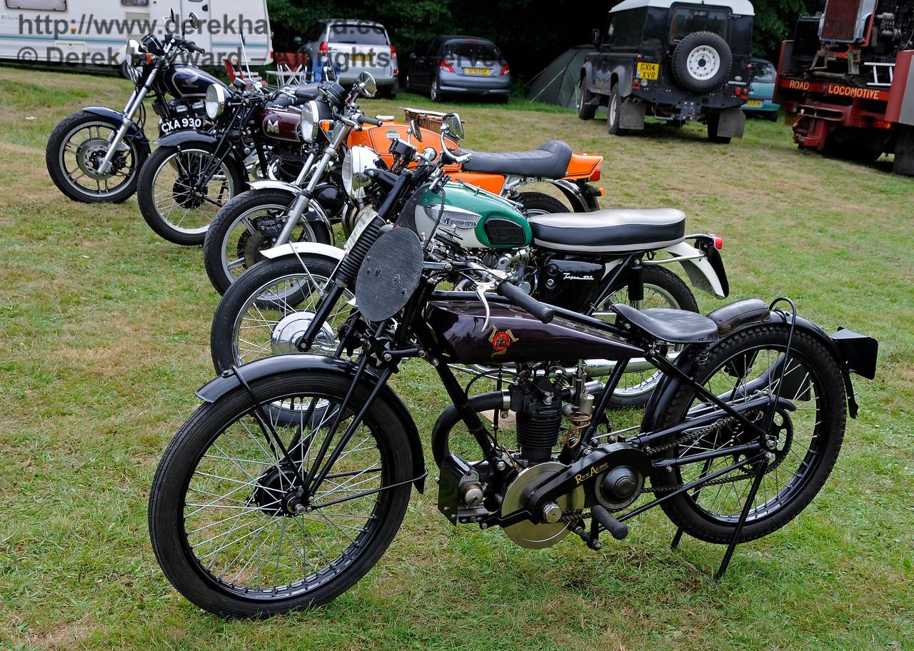 Vintage Transport Weekend, Horsted Keynes, 13.08.2016  15994