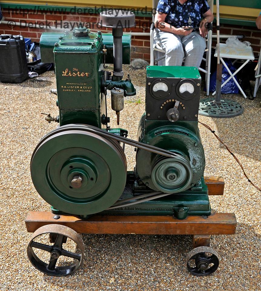 Vintage Transport Weekend, Horsted Keynes, 13.08.2016  15975