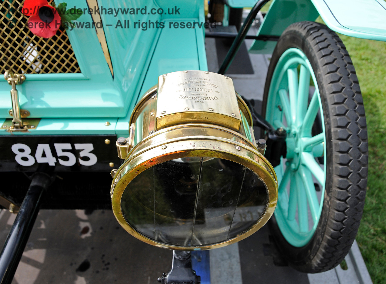 Vintage Transport Weekend, Horsted Keynes, 14.08.2016  16072
