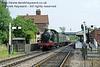 5643 at Sheffield Park Station. 12.07.2014  9884