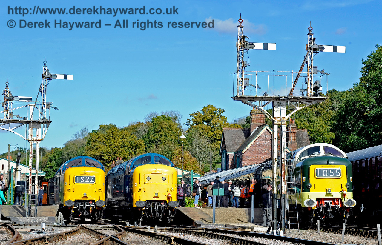 Deltic 40th Anniversary Weekend 061017 16258 E