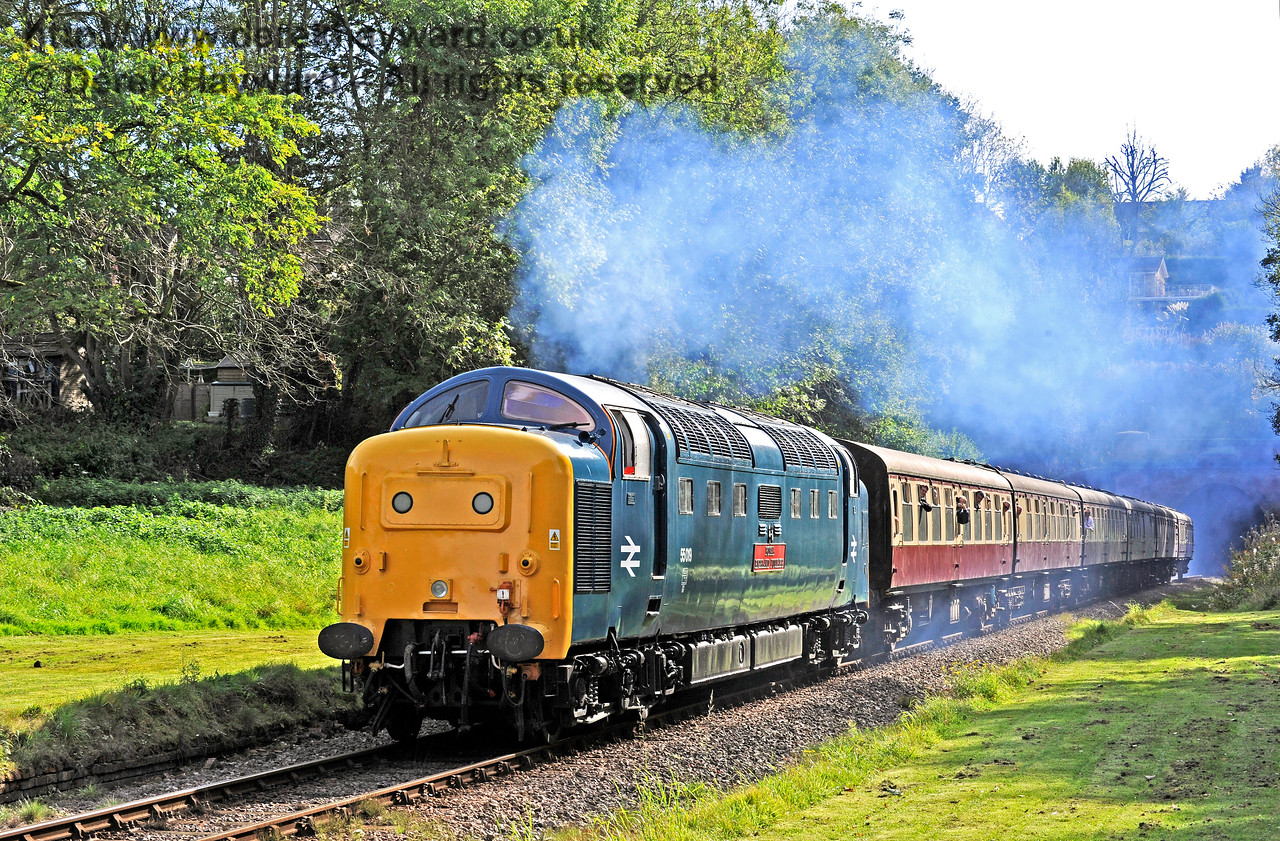 Deltic 40th Anniversary Weekend 061017 16296 E