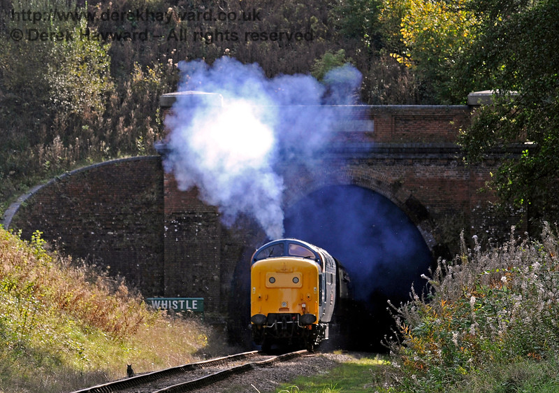 Deltic 40th Anniversary Weekend 061017 16286 E