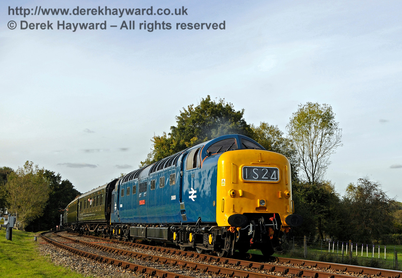 Deltic 40th Anniversary Weekend 061017 18002 E