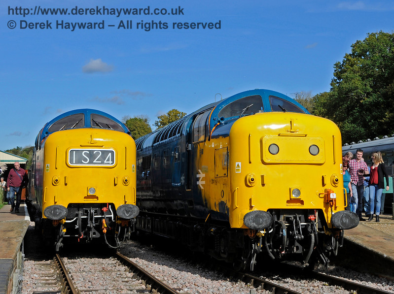 Deltic 40th Anniversary Weekend 061017 17985 E