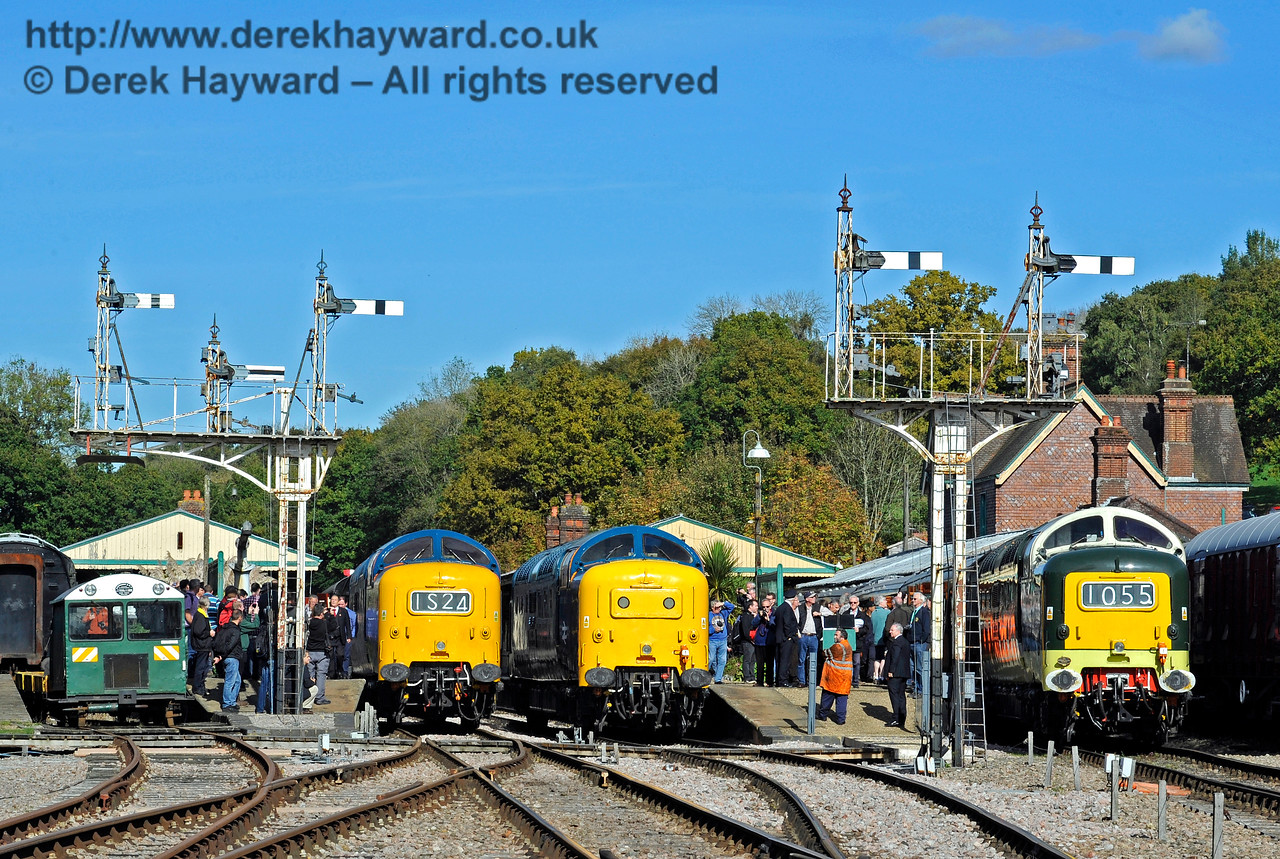 Deltic 40th Anniversary Weekend 061017 16271 E