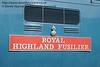 55019 Royal Highland Fusilier.  19.04.2015  12339