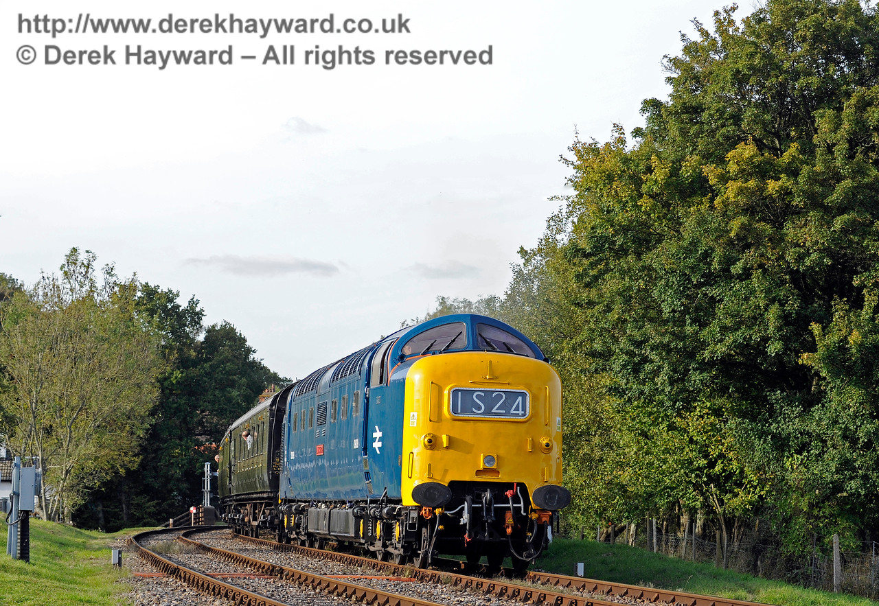 Deltic 40th Anniversary Weekend 061017 16329 E