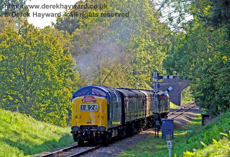 Deltic 40th Anniversary Weekend 061017 16248 E
