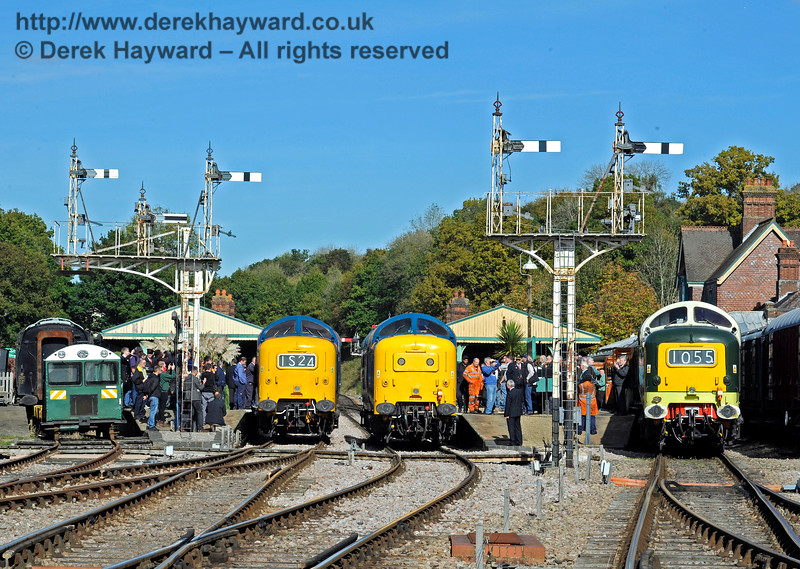 Deltic 40th Anniversary Weekend 061017 16276 E