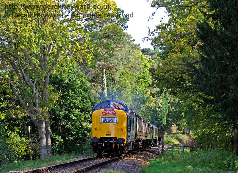 Deltic 40th Anniversary Weekend 061017 16314 E