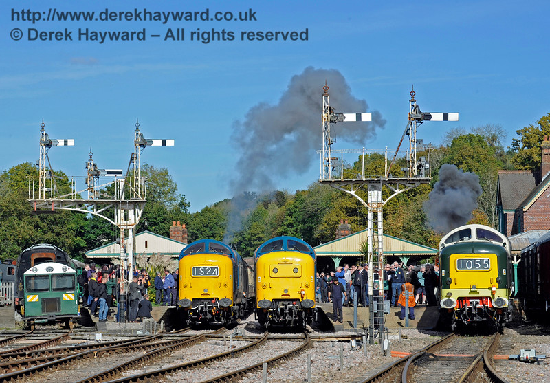 Deltic 40th Anniversary Weekend 061017 16279 E