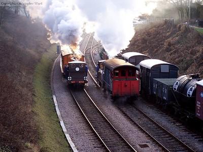 General photos - January 2006
