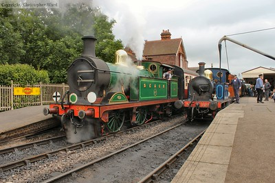 Model Railway Weekend - June 2017