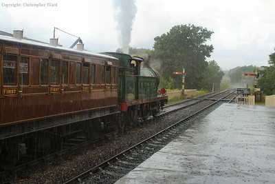 A soggy H class