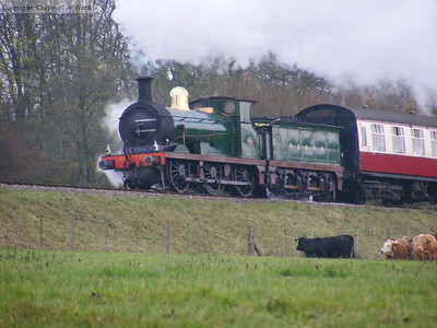 592 approaches with the afternoon tea special
