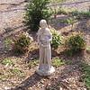 """Garden """"Life"""" - Saint Francis"""