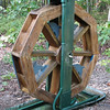Charlie's Water Wheel