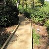 New Look of Walkway to Front Door - Concrete Edgers