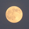 Day Before Full Moon