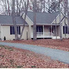 Moved in Early November 2000 - Photo Taken December 2000