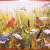 Bird Puzzle - Our Thanksgiving Fun Activity