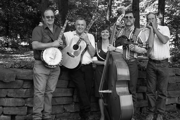 Bluegrass Music