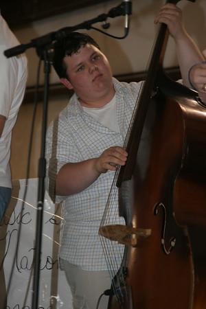 Poteau Bluegrass - 2006